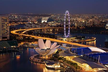 TEC expands into Singapore