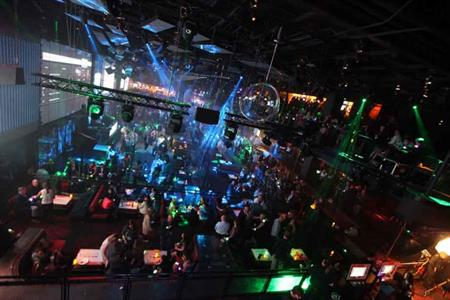 In Pictures: SITE NITE, IMEX America
