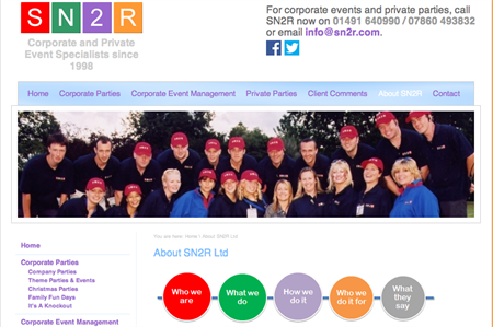 Gaming company EA has appointed events agency SN2R to organise its summer Family Fun Day