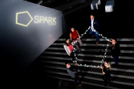 Spark Thinking