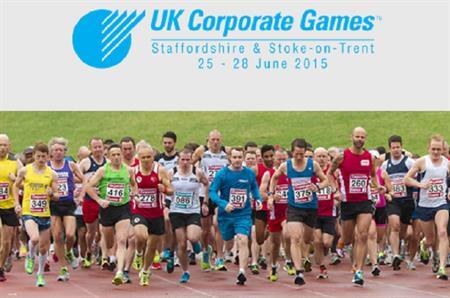 UK Corporate Games