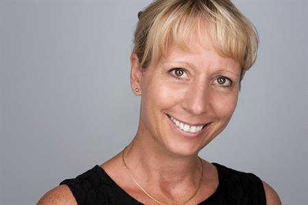 RIBA Venues' head of venues, Stephanie Ellrott
