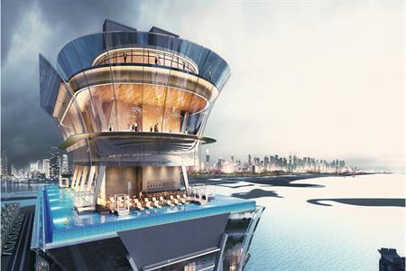 St Regis to open second Dubai hotel