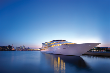 4 floating venues that are perfect for events