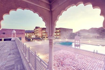 The Gateway Resort Pushkar Bypass Ajmer