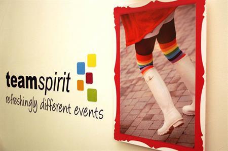 Team Spirit appoints new sales director
