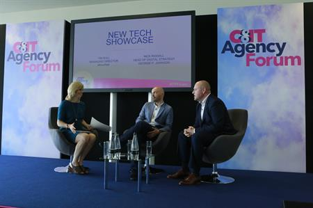 C&IT Agency Forum: New technology showcase