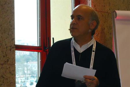Ali Ustundag of Iltek Media shares insights into organising Tedx events at MPI EMEC 2014