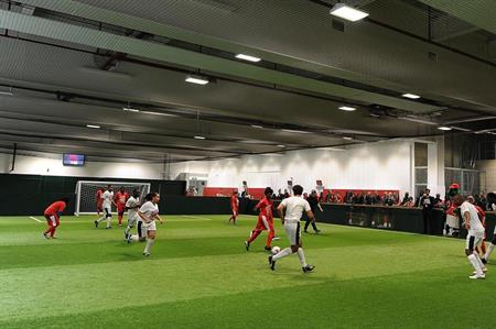 Arsenal Meetings and Events launches new teambuilding space