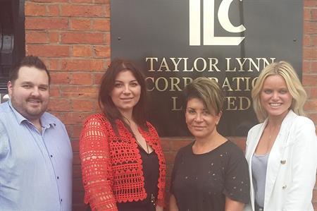 TLC expands team