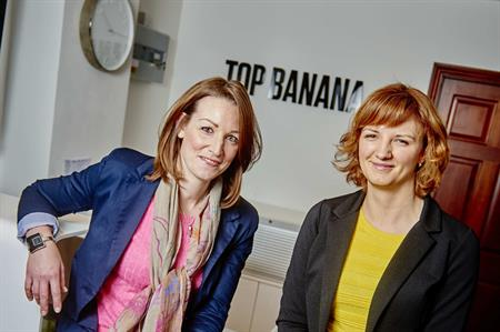 Top Banana expands its team by two