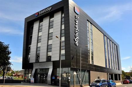 'Extortionate' levy would thwart Travelodge's plans to build 95 new hotels in London
