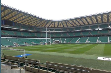 Twickenham Experience posts 8% increase in events