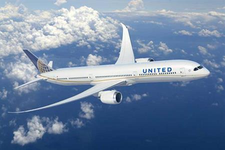 United Airlines launches Edinburgh to Chicago route