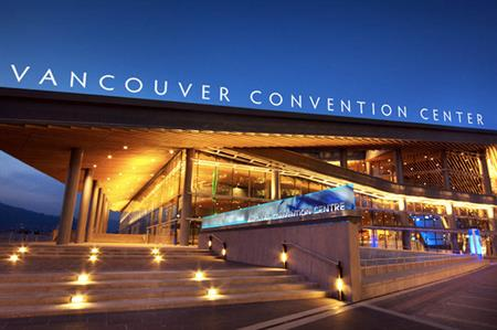 Vancouver will host the International Convention of Alcoholics Anonymous in 2025