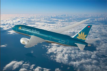 Vietnam Airlines to offer direct services from Heathrow to Hanoi and Ho Chi Minh City