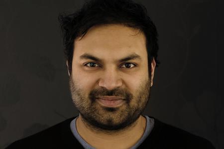 Vijay Patel joins Jack Morton