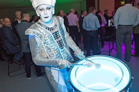 In Pictures: Volvo dealer event, organised by TRO