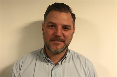 Pure Events appoints new business development director