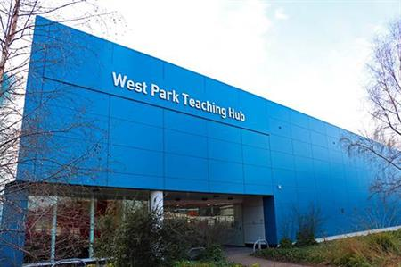 Loughborough University launches West Park Teaching Hub