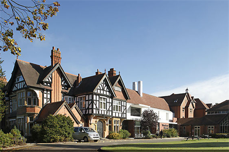 Woodland Grange Conference & Meeting Venue in Leamington Spa, Warwickshire