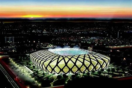 Brazil 2014 World Cup: Group D factfile