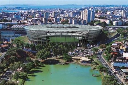 Brazil 2014 World Cup: Group E factfile
