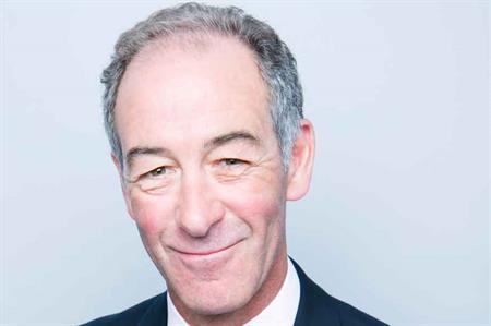 Worldwide Events appoints Chris McQue