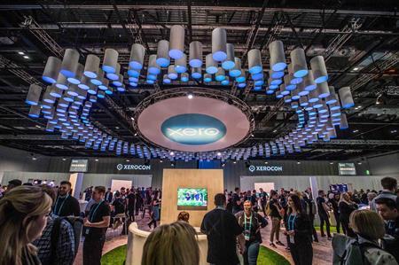 Case study: Xerocon London 2018