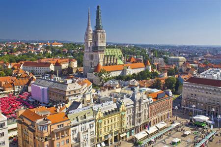 Monarch will launch flights to Zagreb