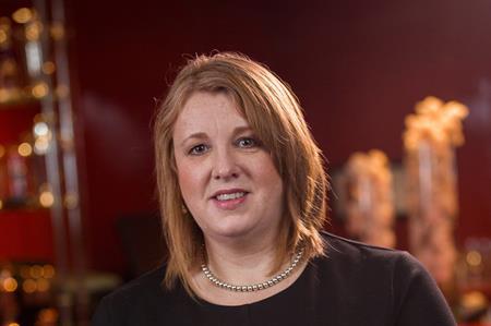 Director of association services at Zibrant, Caroline MacKenzie