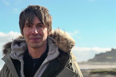 Professor Brian Cox will speak at the event