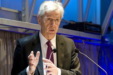 APPG chairman Nick de Bois