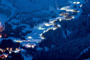 Canada prepares for Winter Olympics