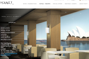 Park Hyatt Sydney to reopen