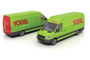 Yodel appoints DBMT for staff reward scheme