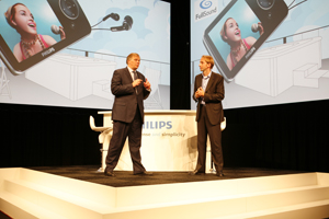Philips: appoints Lodestar
