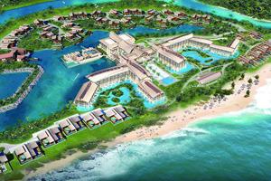 St Regis Sanya Yalong Bay Resort to open in November