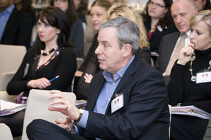 Budgets still key corporate challenge in events industry