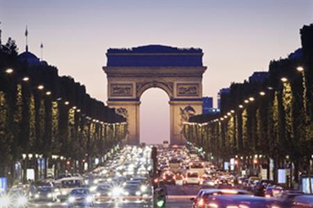 C&IT unveils Venue Paris 2012