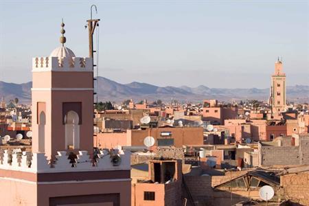 Marrakech will host Kaspersky Lab's partner conference in November