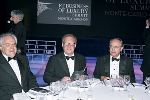 Financial Times Global Conferences & Events picks Monaco for summit