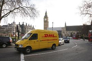 DHL Express appoints Wired for global conference