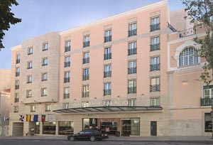 Access Consulting event will be hosted at Hotel Real Palacio in Lisbon
