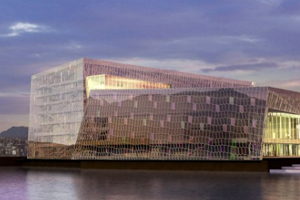 Worldwide Convention Centres Harpa Concert Hall And Conference
