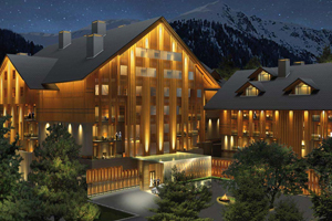 The Chedi Andermatt to open in 2013