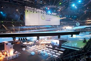 Skoda holds dealer conference in Prague