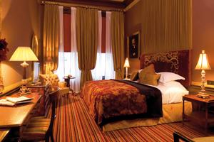 Belfast: 6 of the best luxury hotels