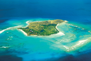 Virgin Limited Edition names Necker Island's new general managers