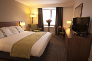 Holiday Inn Walsall to reopen in January